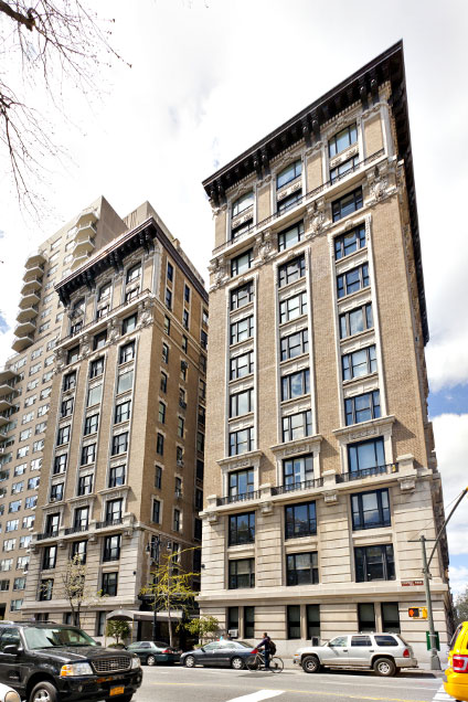 Halstead Management Company Llc Central Park West Upper